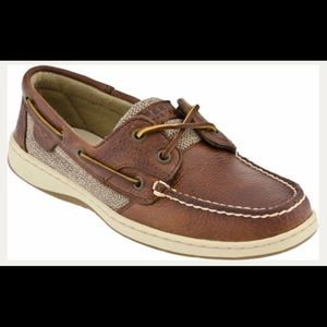 🧨Sperry Top-Sider Bluefish Boat Shoes